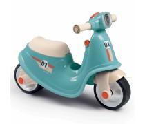 Balansinis motociklas | Retro Scooter | Smoby 721006