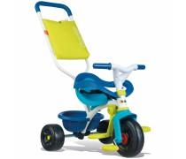 Triratukas - mėlynas   Be Fun Comfort   Smoby 740405