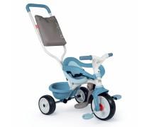 Triratukas - mėlynas   Be Move Comfort   Smoby 740414