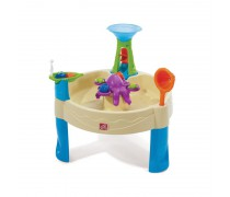 Vandens stalas su malūnu ir aštuonkoju | Step2 840199