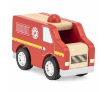 Medinė gaisrinės mašina | Viga 44512