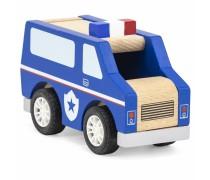 Medinė policijos mašina | Viga 44513
