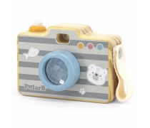 Medinis fotoaparatas | PolarB | Viga 44034
