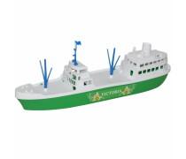 Kruizinis laivas 46 cm vandens žaidimams | Viktorija | Wader 56399