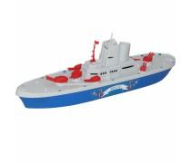 Karinis laivas 46 cm vandens žaidimams | Wader 56405