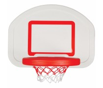 Pakabinamas klasikinis krepšinio lankas | Woopie 30708