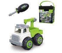 Sunkvežimis su atsukamais ratais ir atsuktuvu | Woopie 30319