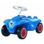 Mašina paspirtukas | Mėlyna New Bobby Car | BIG