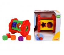 Lavinamasis kubas ABC | Simba 4014559