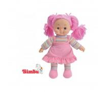 Lėlytė su rožine suknele | Simba 5112238