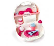 Slaugytojo lagaminas lėlei | Baby Nurse | Smoby
