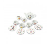 Vaikiškas arbatos rinkinys | Hello Kitty | Smoby