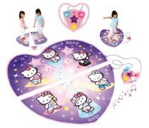 Interaktyvi šokių lenta | Hello Kitty | Smoby