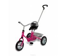 Vaikiškas rožinis triratukas Zooky | Smoby