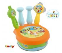 Muzikinis žaislas būgnelis | Smoby 211125