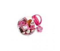 Plastikinis indelis su skanėstais   Choco Miss   Smoby