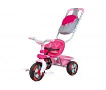 Vaikiškas triratukas | Baby Balade Girl | Smoby 434112