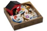 Smėlio ir vandens žaislai, staliukai (95)