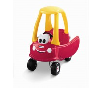 Paspiriama mašina | Cozy Coupe | Little Tikes 612060