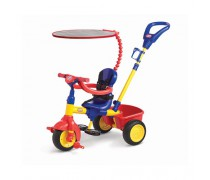 Triratukas 3in1 | Little Tikes 618277-627354E4