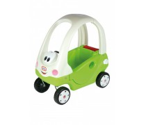 Paspiriama sportinė mašina | Grand Cozy Coupe | Little tikes 172779E3