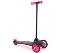 Triratis paspirtukas Scooter | Rose | Little tikes 638169E4