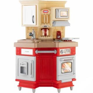 Vaikiška virtuvėlė | MASTER CHEF exclusive | Little tikes LTK484377