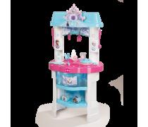 Vaikiška virtuvėlė Ledo šalis | Frozen  | Smoby 24498