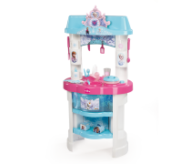 Vaikiška virtuvėlė Ledo karalienė | Frozen  | Smoby 24498